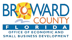 BROWARD COUNTY OFC OF ECONOMIC AND SMALL BUSINESS DEV